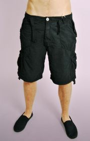 Lightweight Cargo Shorts